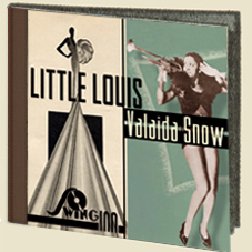 SwingInn Radio Valaida Snow - Little Louis /Swingology