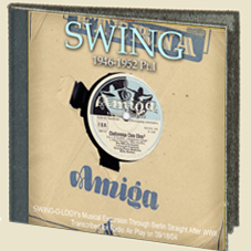 Amiga Swing Radio / Swingology