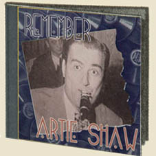 SwingInn Radio Artie Shaw / Swingology