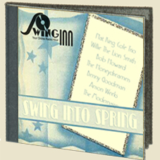 SwingInn Radio Swing into Spring / Swingology