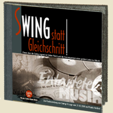 SwingInn Radio Swingjugend im 3. Reich / Swingology